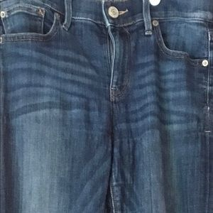 Women's Levi 315 Shaping Bootcut Jeans size 26